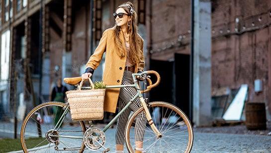 Für Fahrradtour oder den Alltag – der Bike-Berater